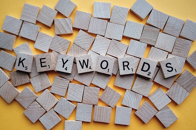 How To Pick The Right Keyword? 1