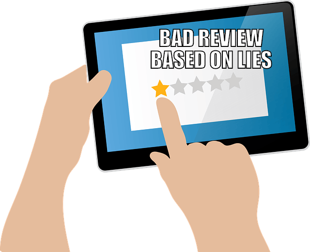 Can you trust an online review? 3