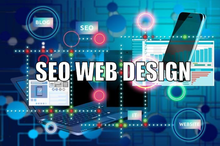 SEO Web Design Key Items You Need To Know 1