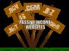 passiveincomewebsites