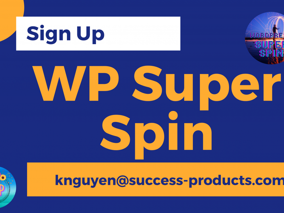 wp super spin auto blog plug in